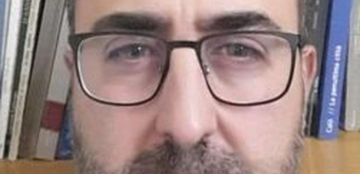 Lanuvio, Alessandro De Santis aderisce a Italia Viva
