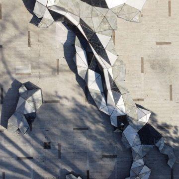 Roma, arriva B Jesus il progetto artistico di Guillermo Mariotto