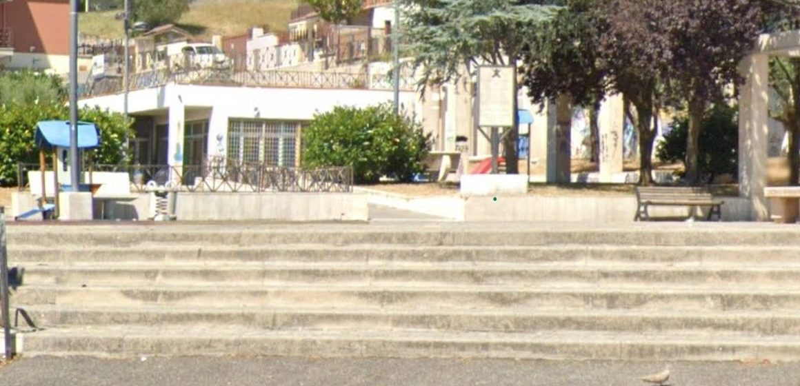 """""""La piazza di Santa Lucia sia intitolata a Gianna Alfei"""""""