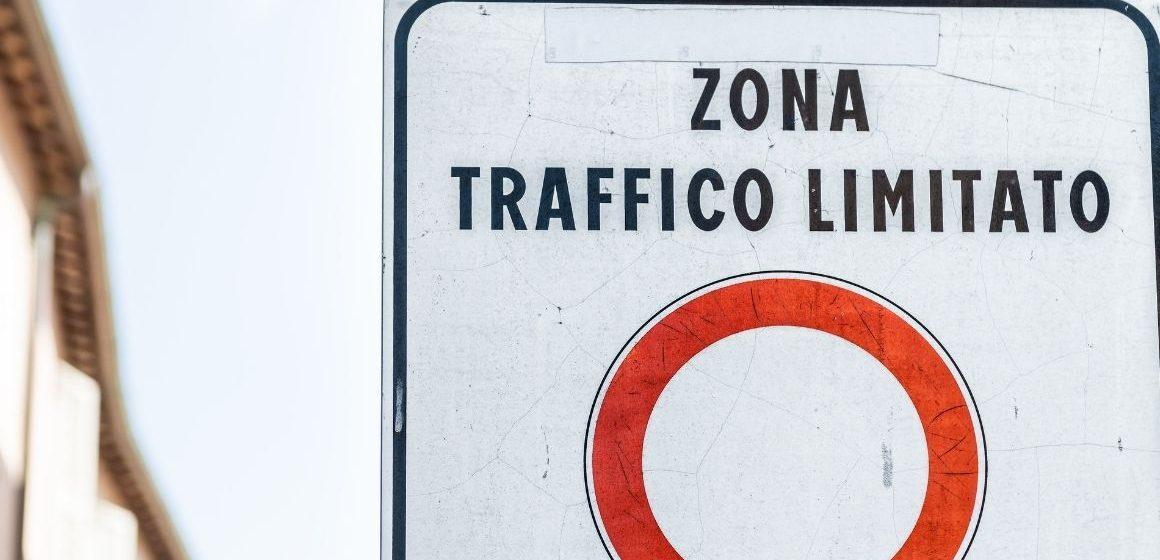 Tivoli, cambia la zona a traffico limitato