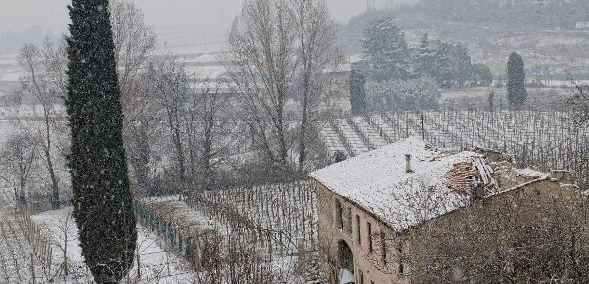 Lazio, è allerta neve su Appennino di Rieti, Aniene e Bacino del Liri