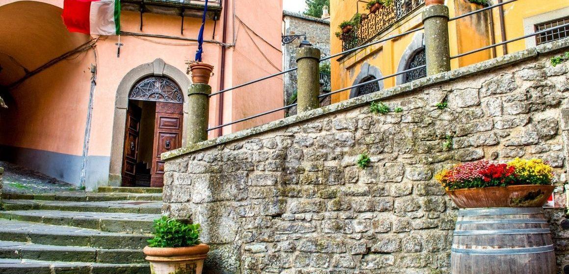 Piccoli Comuni del Lazio, approvati 141 progetti