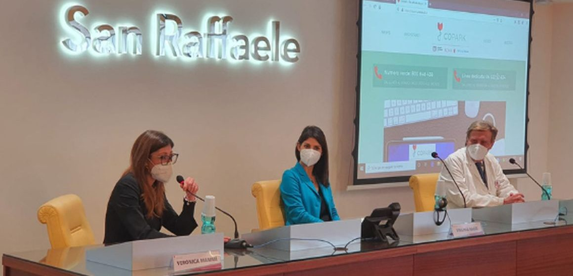 """Roma, parte il progetto Co-Park """"Il Comune per il Parkinson"""""""