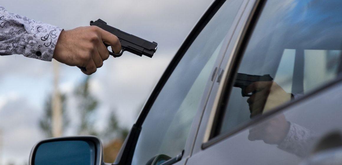 """Guidonia, imprenditore rapinato e picchiato. Cvtr: """"Preoccupati da escalation"""""""