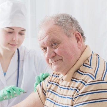 Punti vaccinali over 80, si prenota online anche la sede di Colleferro