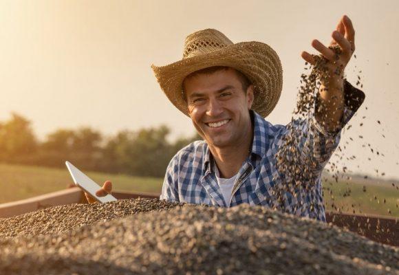15 milioni di euro per i giovani agricoltori del Lazio