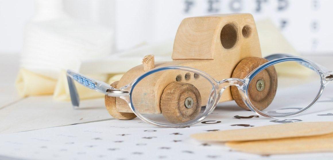 Tivoli solidale: 6 ottici donano 120 occhiali da vista a minori in difficoltà