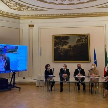 Mosca-Roma Riflessi 2020, premiato uno studente del Frammartino