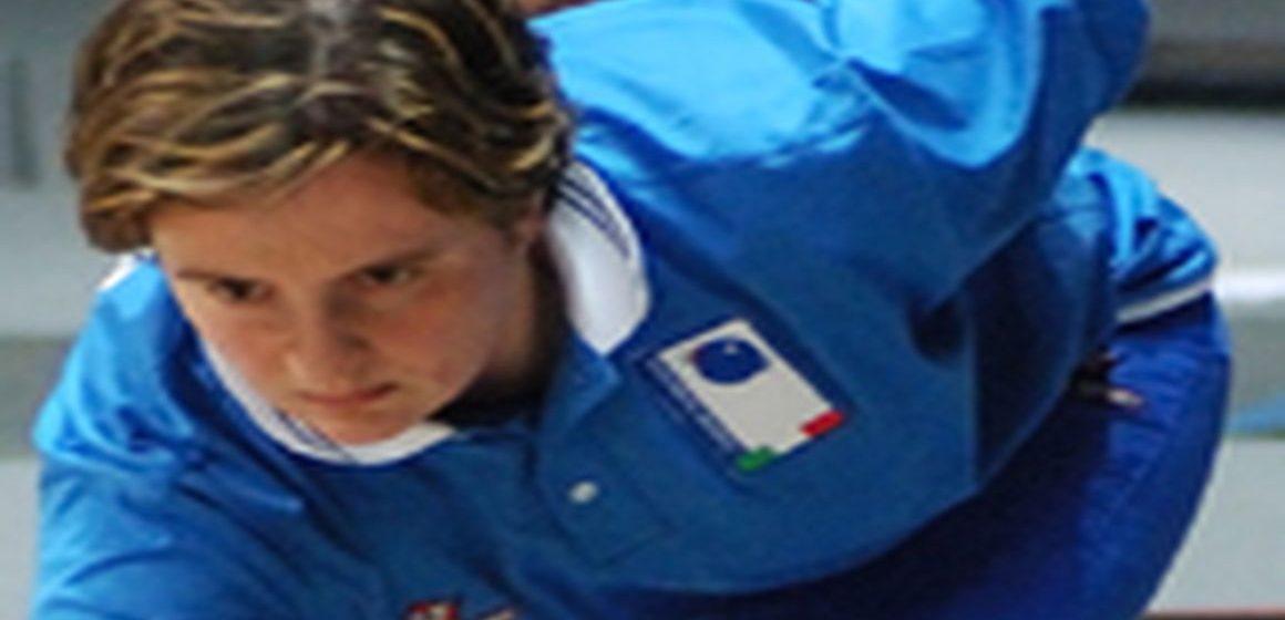 Villanova, per il Memorial Rossetti arriva la campionessa del mondo Luccarini