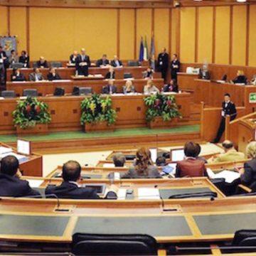 Presidenze di commissione in Regione: chi entra?