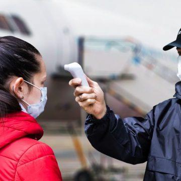 Covid, screening volo da India: 9% positivi