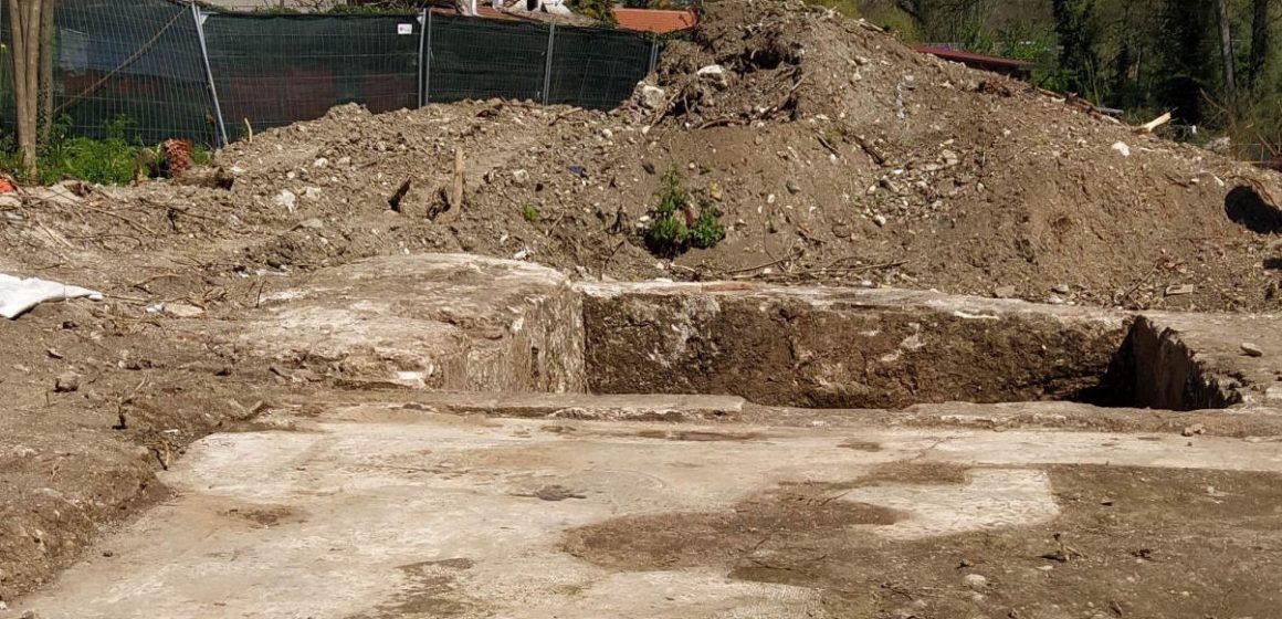 Tivoli, piazzale Yourcenar: via ai lavori