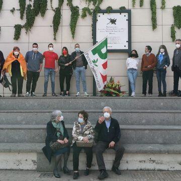 """Fonte Nuova, Del Baglivo: """"Amministrazione non pervenuta alle celebrazioni del 25 aprile"""""""