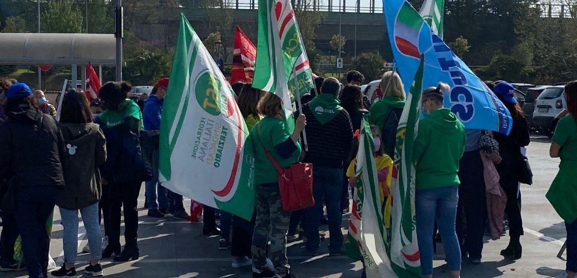 Guidonia, il caso Ipercoop finisce in Regione