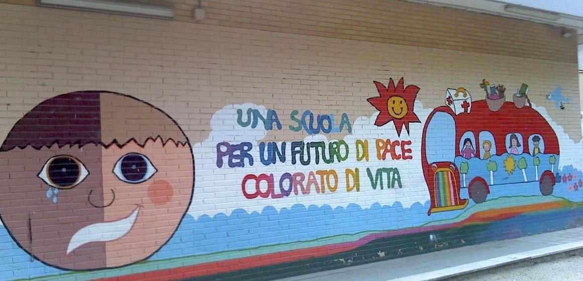 Monterotondo, al via questa estate i lavori di adeguamento sismico alla scuola Buozzi