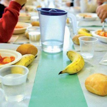 Monterotondo, riparte la mensa: regole più rigide