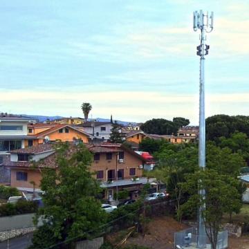"""Antenna Setteville, Toro: """"Siamo al fianco dei cittadini"""""""