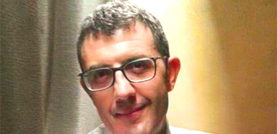 Antonio Capitano è Ambasciatore della Lettura