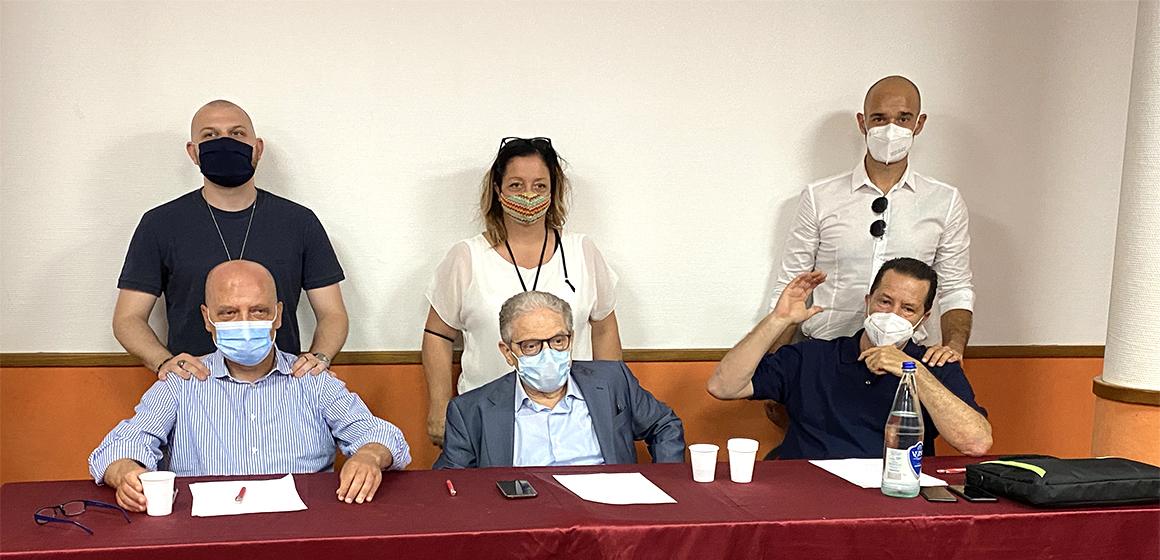 """Guidonia, i civici si dimettono: """"Dentro i giovani"""""""