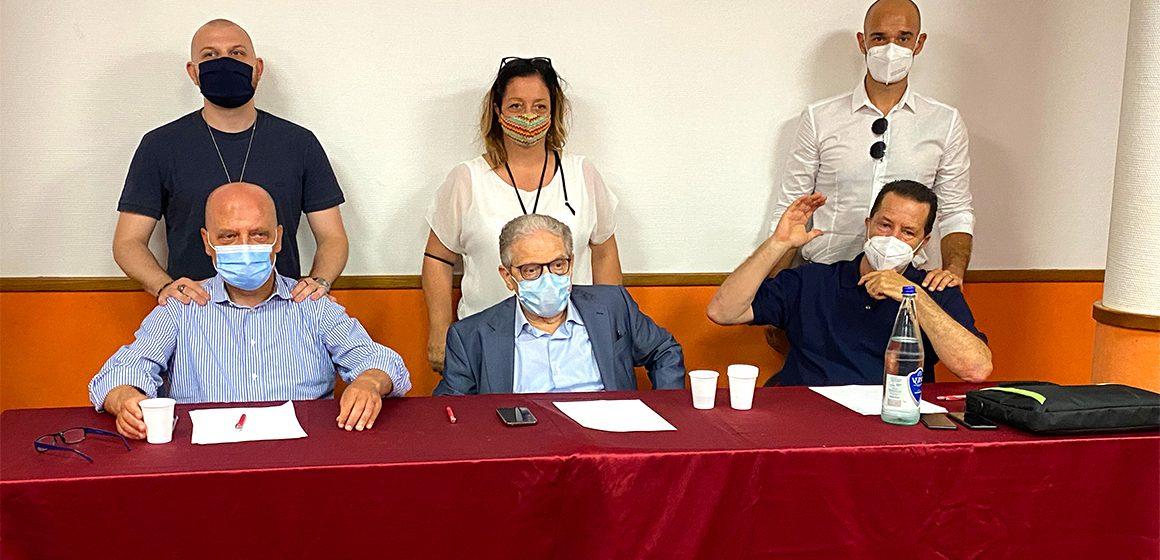 """Guidonia, l'Alleanza civica: """"Città in condizioni pietose, Barbet si dimetta"""""""