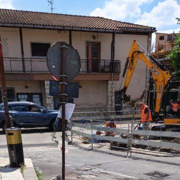 Fonte Nuova, caos cantieri l'associazione Pro Santa Lucia scrive al Comune