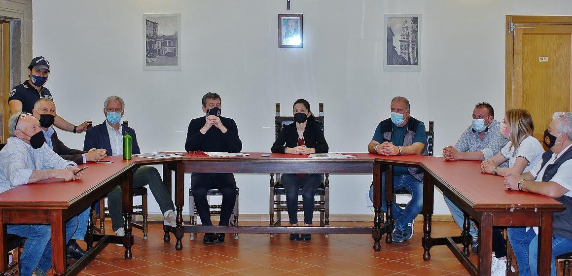 A Poli sei nuovi ispettori ambientali