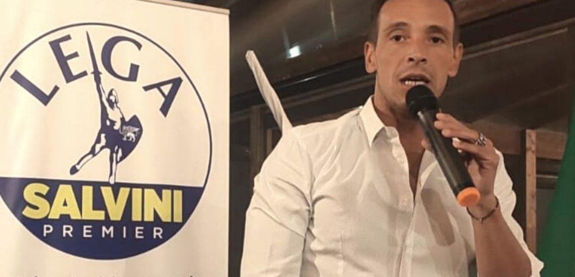 Il segretario di Forza Italia Giovani passa con la Lega