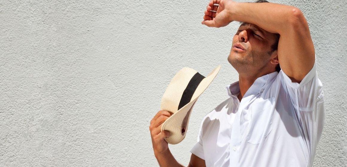 Ondata di caldo, nel Lazio livello di allerta 2