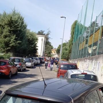 """Guidonia, D'Alisa: """"Caos traffico per le scuole, il Comune che fa?"""""""