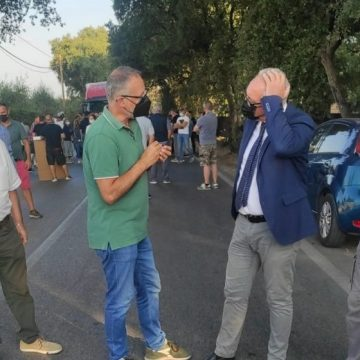 La discarica di Albano resta aperta, l'Inviolata a rischio