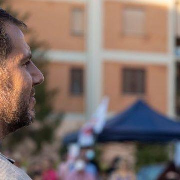 Elezioni Mentana, Benedetti trionfa al primo turno