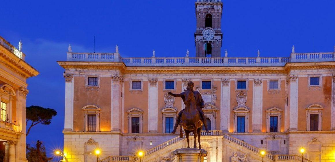 Roma da record, 22 candidati a sindaco