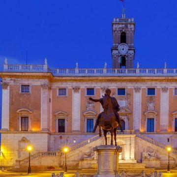 """Roma merita un sindaco senza incertezze sui vaccini"""
