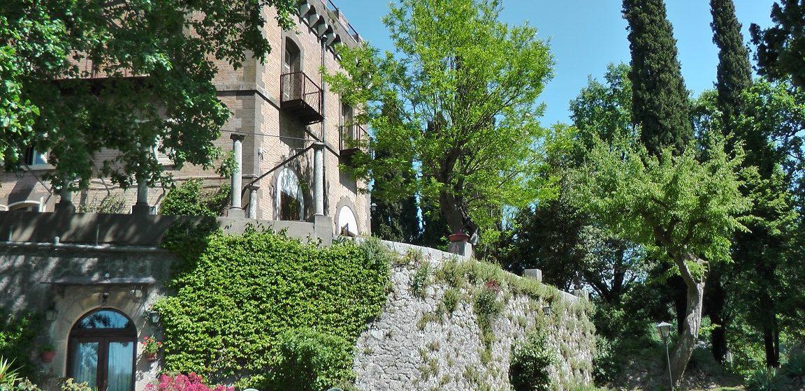 Ecco le nuove dimore storiche del Lazio
