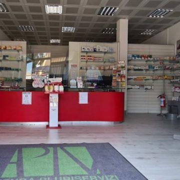 Monterotondo, la Farmacia Comunale trasferita in via provvisoria