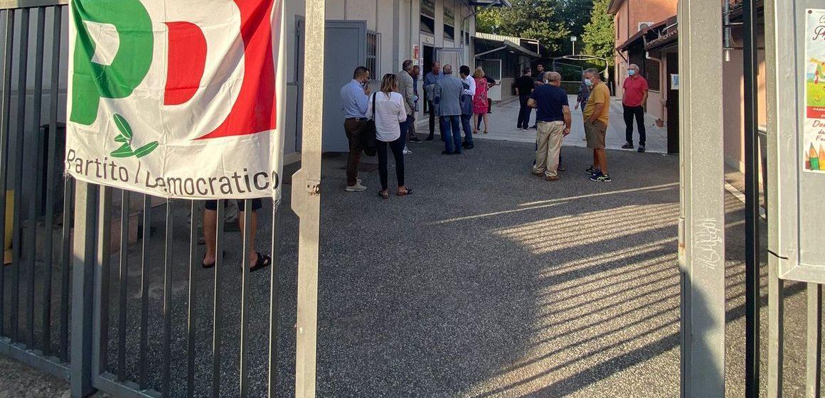 Monterotondo, al via la Festa de L'Unità