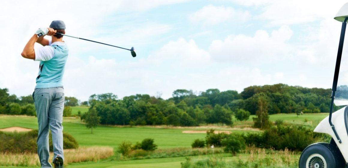 Le star del golf a Marco Simone per gli Open d'Italia