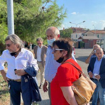 Tivoli, problemi sismici: chiusa l'Orazio Olivieri