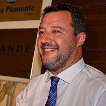 Mentana aspetta Matteo Salvini