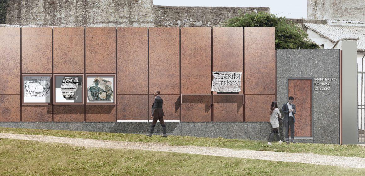 Tivoli, parte il restauro dell'Anfiteatro di Bleso
